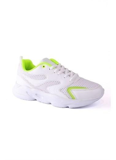 Letoon Spor Ayakkabı Beyaz